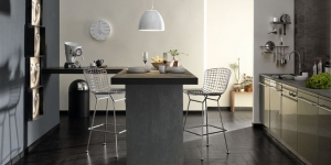 Amenajare spatiu Marazzi CONTEMPORARY BLACK