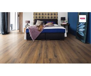 Parchet laminat Parchet Oak Italica Smoked Gran Via 4V 530333