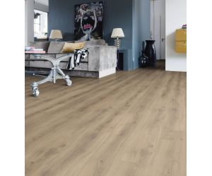Parchet laminat Gran Via 4V Oak Emilia Velvet Brown 538771
