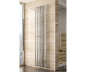 Radiatoare decorative Radiator decorativ Arpa Cromat IRSAP