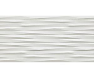 Decor Atlas Concorde 3D WALL DESIGN 3D Blade white 40x80 cm