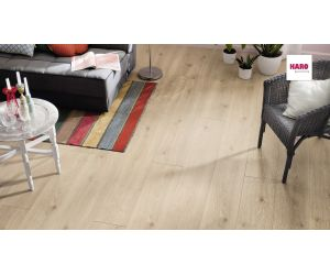 Parchet OAK CONTURA Stone Grey 531917