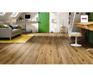 Parchet laminat Parchet Oak Italica Nature Plank 1 Strip 530335