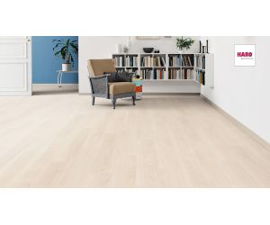 Parchet laminat Parchet Oak Classic White 526667