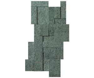 Decor 3D MONOLITH GREY