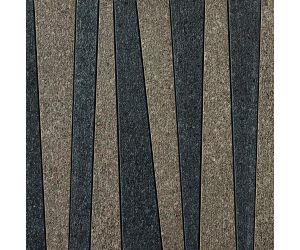 Decor MONOLITH WENGE/BLACK