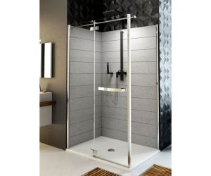 Perete cabina de dus Aquaform HD Collection