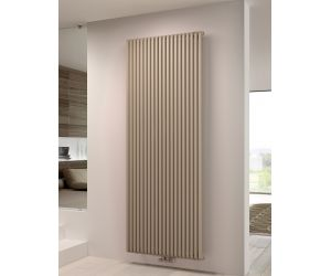 Radiatoare decorative Radiator decorativ Sax 2 Vertical/ Orizontal IRSAP