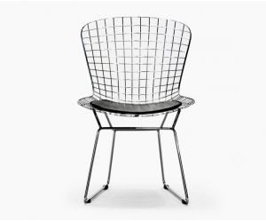 Scaun WIRE STEEL CHAIR