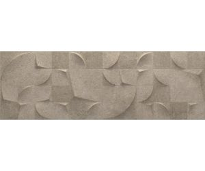 DECOR SHAPE ICON TAUPE 30X90 CM