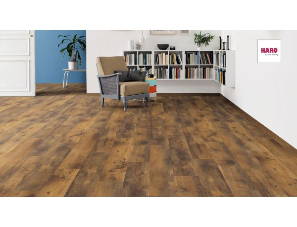 Parchet Oak Vintage Plank 1 Strip 526678